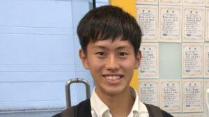 唐澤拓海の高校時代の顔画像