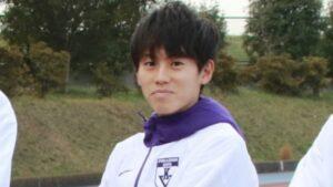 箱根駅伝2022駒沢大学のイケメン選手唐澤拓海の顔画像