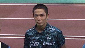 箱根駅伝2022拓殖大学のイケメン選手吉村陸の顔画像