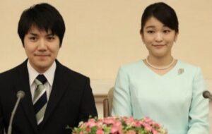 眞子様と小室圭結婚・入籍を発表