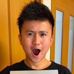 ウンパルンパ(TikTok)の正体は?本名や年齢、中京大中京サッカー部で彼女は誰?