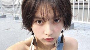 川谷絵音の彼女・松本愛の顔画像